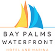 Bay Palms Waterfront Resort