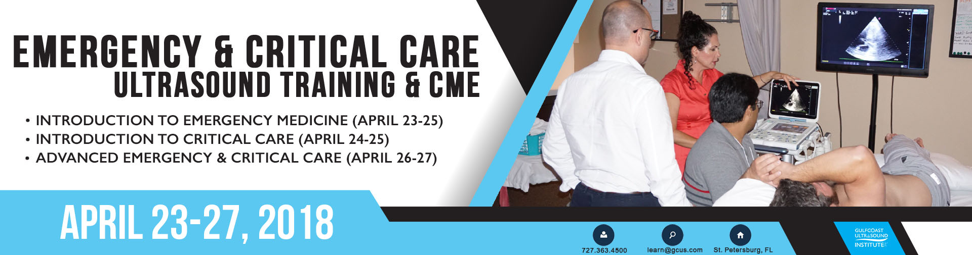 case studies in pediatric emergency and critical care ultrasound Pediatric point-of-care ultrasound course 2015 established in the emergency and critical care and limitations of the use of ultrasound in pediatric emergency.