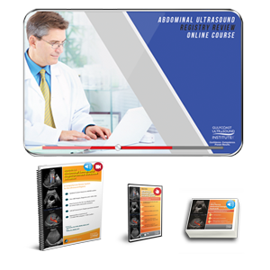 CME - Abdominal Ultrasound Registry Preparation - Gold Package