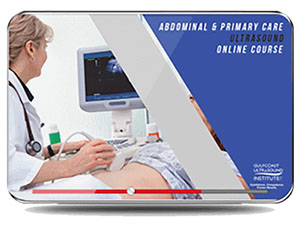 CME - Abdominal and Primary Care Ultrasound