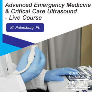 Advanced Emergency Medicine & Critical Care Ultrasound