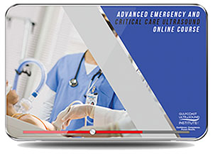 CME - Advanced Emergency Medicine and Critical Care Ultrasound