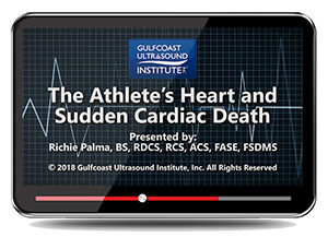The Athlete's Heart and Sudden Cardiac Death
