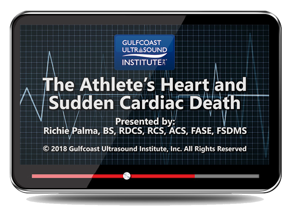 CME - The Athlete's Heart and Sudden Cardiac Death