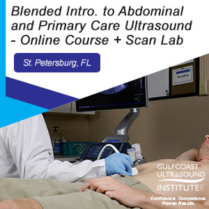 Introduction to Abdominal and Primary Care Ultrasound