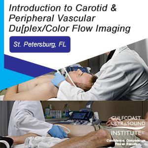 Gulfcoast Ultrasound Training Course Dates