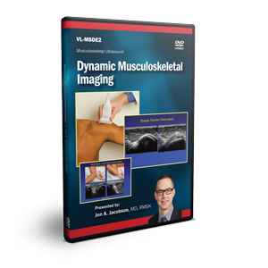 Dynamic Musculoskeletal Ultrasound Imaging