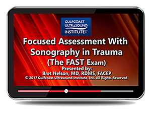 CME - Focused Assessment with Sonography in Trauma