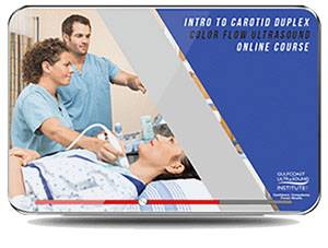 CME - Introduction to Carotid Duplex/Color Flow Ultrasound