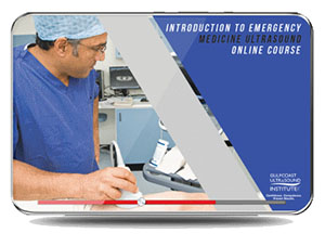 CME - Introduction to Emergency Medicine Ultrasound