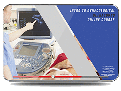 CME - Introduction to Gynecological Ultrasound