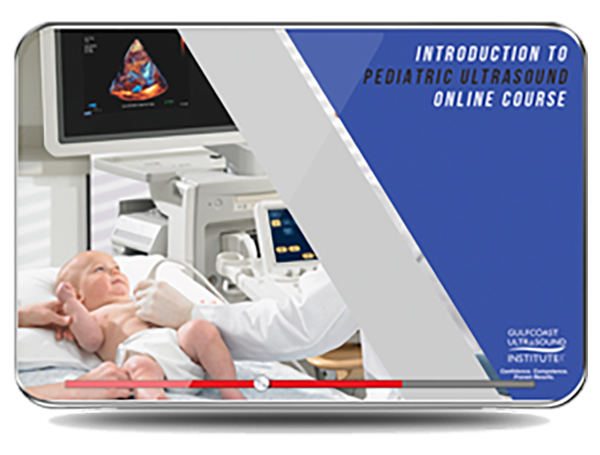 CME - Introduction to Pediatric Ultrasound