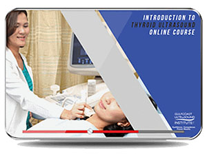 CME - Introduction to Thyroid Ultrasound