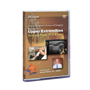 Musculoskeletal Ultrasound Imaging Protocol for Upper Extremities