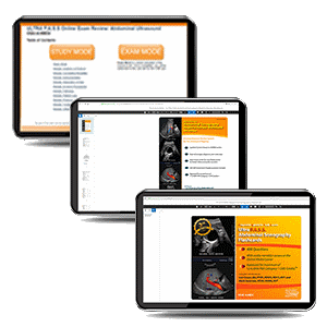 CME - Abdominal Ultrasound Registry Review - Online Silver Package