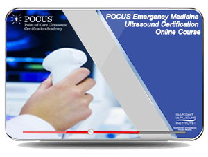 POCUS Emergency Medicine Ultrasound Certification Review