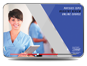 CME - Physics / Sonography Principles & Instrumentation Registry Review