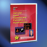 Intro to Cardiac Pathology: Valvular Heart Disease and Pulmonary Hypertension