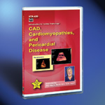 Intro to Cardiac Pathology CAD Cardiomyopathies and Pericardial Disease