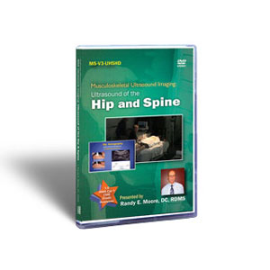 Ultrasound of the Hip and Spine