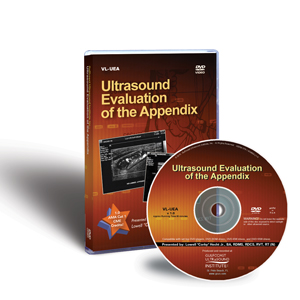 Ultrasound Evaluation of the Appendix