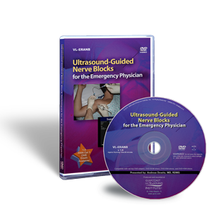 Ultrasound–Guided Nerve Blocks for the Emergency Physician