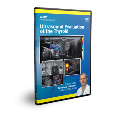 Ultrasound Evaluation of the Thyroid