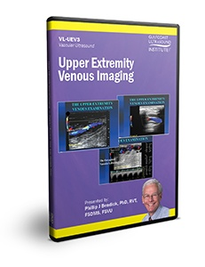 Upper Extremity Venous Imaging - DVD