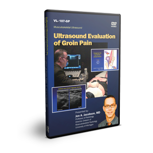 Ultrasound Evaluation of Groin Pain