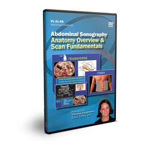 Abdominal Sonography Anatomy Overview and Scan Fundamentals