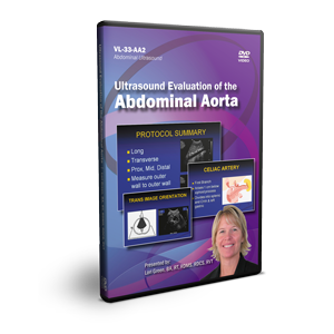 Ultrasound Imaging of the Abdominal Aorta