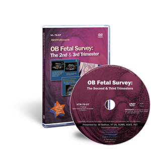OB Fetal Survey: 2nd and 3rd trimester