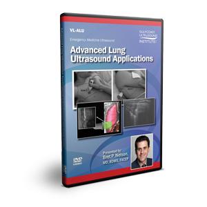Advanced Lung Ultrasound Applications