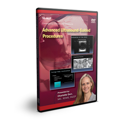 Advanced Ultrasound-Guided Procedures