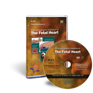 Echocardiographic Evaluation of the Fetal Heart
