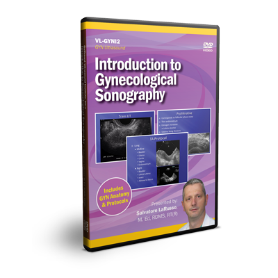 Introduction to Gynecological Sonography