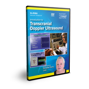 Introduction to Transcranial Doppler Ultrasound