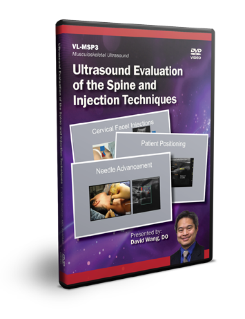 Ultrasound Evaluation of the Spine and Injection Techniques