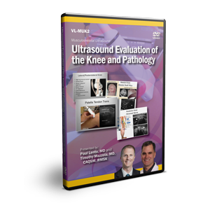 Ultrasound Evaluation of the Knee and Knee Pathology