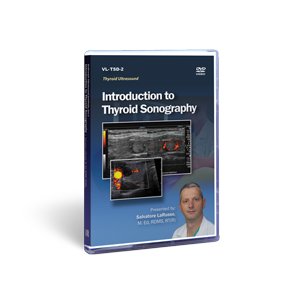 Introduction to Thyroid Sonography