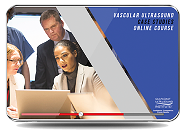 CME - Vascular Case Studies