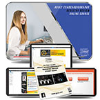CME - Adult Echocardiography Registry Review - Online Gold Package