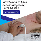 CME - Introduction to Adult Echocardiography