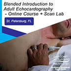 CME - Blended Introduction to Adult Echocardiography
