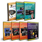CME - Introduction to Carotid Ultrasound DVD Course Pack