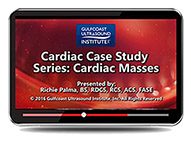 CME - Cardiac Case Study Series: Cardiac Masses