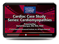 CME - Cardiac Case Study Series: Cardiomyopathies