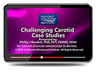 CME - Carotid Case Studies