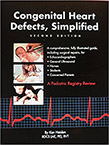 CME - Congenital Heart Defects, Simplified - Second Edition
