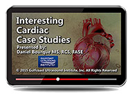 CME - Interesting Cardiac Case Studies